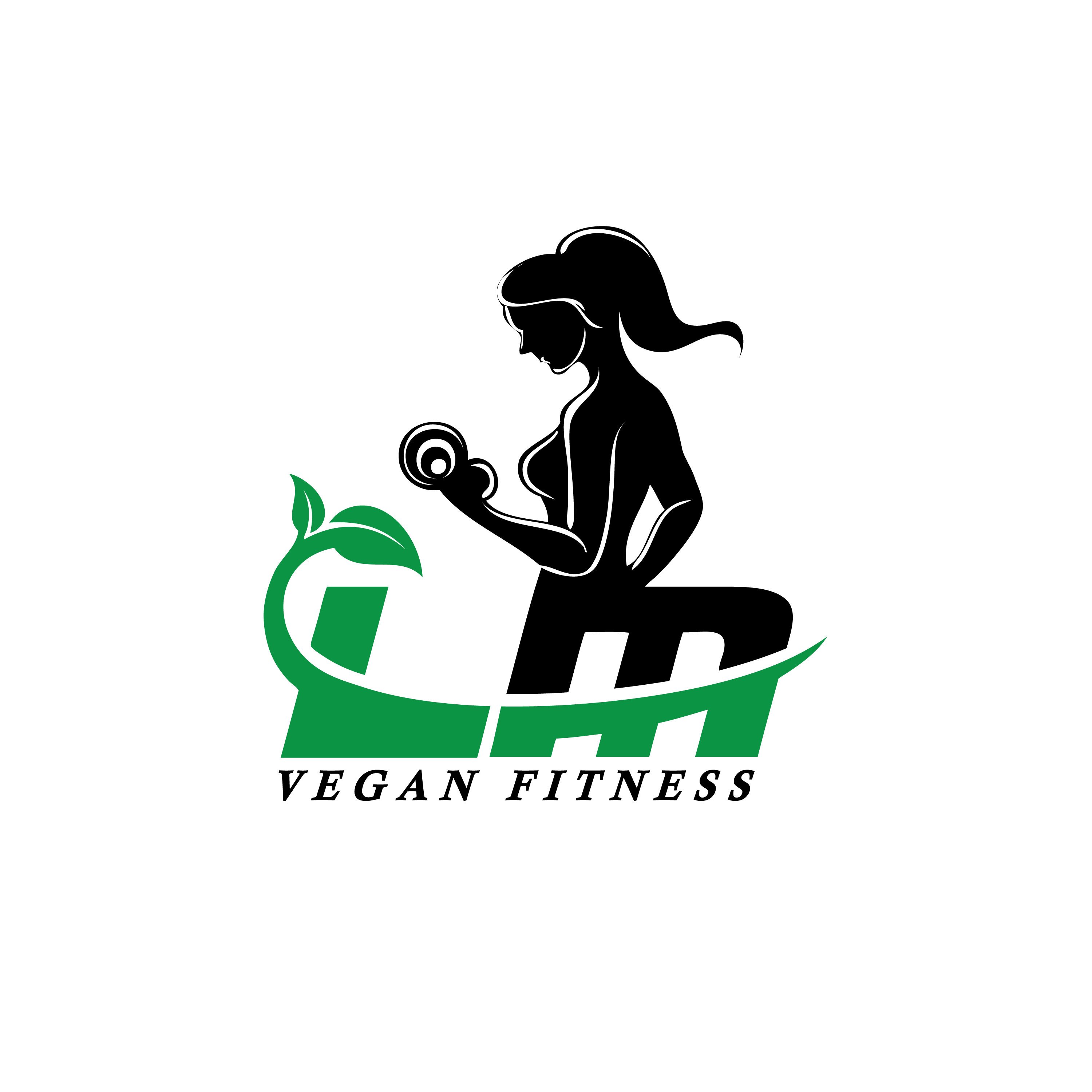 LM Vegan fitness